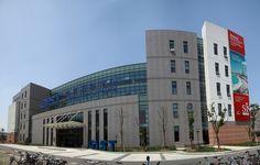 Suzhou Campus - China