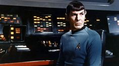 Leonard Nimoy, best known for playing the character Spock in the Star Trek television shows and films, died at 83. - Feb 27, 2015