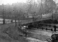 willemskade prins hendrik brug 1927 TRESOAR - Onderzoeken