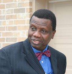 God Will Make 2016 A Bountiful Year, Baba Adeboye Declares - http://www.77evenbusiness.com/god-will-make-2016-a-bountiful-year-baba-adeboye-declares/