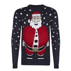 Foute Kersttrui Heren Primark.28 Best Christmas Jumpers Images Christmas Sweaters Novelty