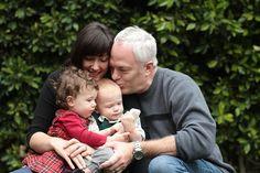 9 beneficios de hacer a tu bebé adicto a tus brazos | Blog de BabyCenter