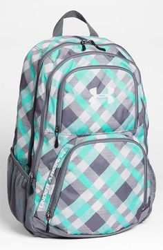 Under+Armour+Backpacks+for+Girls | CLICK ABOVE TO ZOOM [+] VIEW LARGER IMAGE