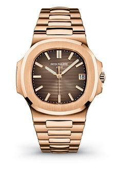 Patek Philippe Nautilus Men's Watch Patek Philip Watch for Men Elegant Watches, Beautiful Watches, Audemars Piguet, Patek Philippe Nautilus, Patek Philippe Gold, Patek Watches, Patek Philippe Aquanaut, Skeleton Watches, Swiss Army Watches