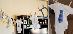 Cute Baby Shower Idea by Suzie May Tieber