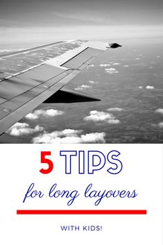 Any budget flight option usually means a long layover. When travelling with kids, a few creative ideas can keep your long layover as stress-free as possible. Here are my 5 tips for surviving layovers with kids! Travel Advice, Travel Tips, Travel Ideas, Travel Inspiration, Travel With Kids, Family Travel, Budget Flights, Visit Marrakech, Romantic Resorts
