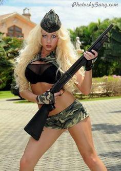 Simply Girls from gun slinger girl naked asses join