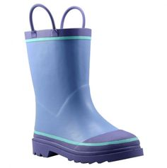 Solid Stansbury Rain Boot - Western Chief