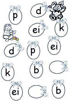 * Zoek dezelfde letters