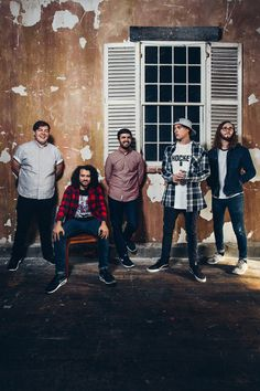 STATE CHAMPS 'Around the world and back' http://www.virtuososounds.com/blog/2015/9/18/state-champs-around-the-world-and-back     I saw them at the future hearts tour and i want to see them live again!!!