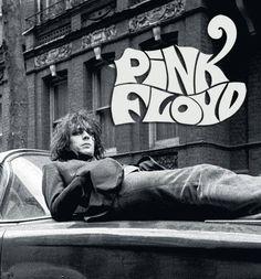Syd Barrett - Pink Floyd                                                       …