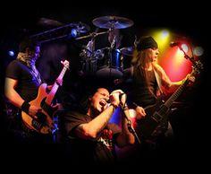 Crimsonic - Live!