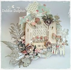 Magnolia cards by Debbie: DooHickey Window Die