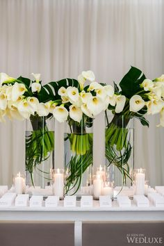 WedLuxe – An Elegant and Timeless Wedding | Photography by: Ikonica Follow @WedLuxe for more wedding inspiration!