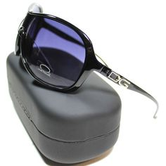 7603a2499f ... DG Eyewear Celebrity Inspired Womens Sunglasses with Protective Hard  Case   Want to know more