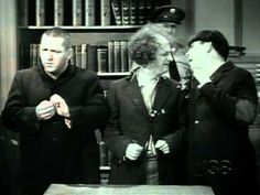 The Three Stooges episode 14 (Half Shot Shooters) 1936 full video