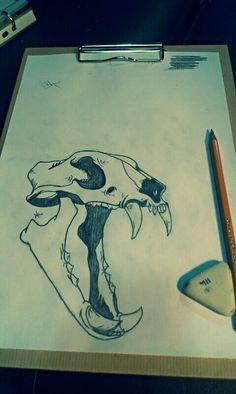 Kind of skull