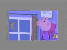 BELIEF FAITH Peppa Pig the tooth fairy New Full English Episode(HD)