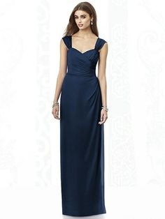 After Six Bridesmaids Style 6693 http://www.dessy.com/dresses/bridesmaid/6693/