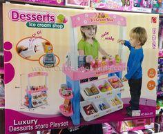 ของเล่นเด็ก ร้านไอศครีม - 1,290.00 บาท >>