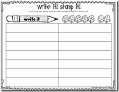 rainbow writing spelling words template - rainbow writing worksheet writing worksheets