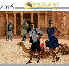 Let's go to Petra! :-) Join us also to a magical trip to the red-rose city. <3 - See more at: www.mantis-tours.com #MantisTours #TripAdvisor #PictureOfTheDay #Vacation #Travel #Tour #Tours #Trip #Trips #Israel #Eilat #Jordan #Petra #WadiRum #PetraTour