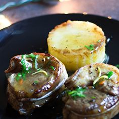 Buy lamb noisettes online - quality fresh Scotch lamb from West Coast Foods online butchers in Ayrshire with super chilled delivery available throughout the UK. West Coast Foods, Baked Potato, Lamb, Fresh, Ethnic Recipes, Christmas, Navidad, Weihnachten, Noel