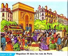 Napoléon III dans le
