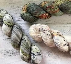 """13 Likes, 1 Comments - Kim (@barnyardknits) on Instagram: """"WINTERBERRY, STONE HARBOR and CASHMERE  www.barnyardknits.com #barnyardknits #yarnlove #knitting…"""""""