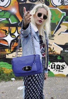 Why I'd rather invest in designer bags #fashion