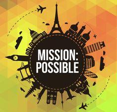 Kul idéer om mission