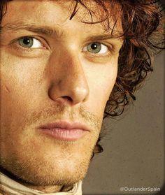 Outlander Jamie