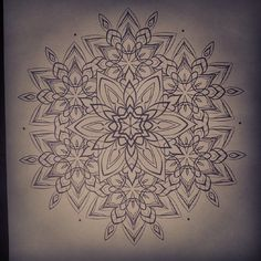 Mandala Designs, steven-mckenzie: And last but not least this...