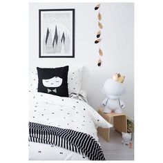 •• • night, night! • kids room ⭐️ • via @ministyleblog • #apto41inspira #homedecor #decor #home #decoracao #decoração #interiorstyle #interior #apto41kids #apto41kidsroom #kidsroom #kidsbedroom