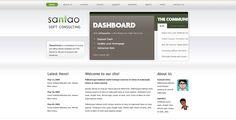 Santao Web Consulting  -  https://themekeeper.com/item/site-templates/santao-web-consulting
