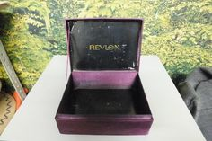 Jewellery Boxes - Revlon Jewellery box - Purple for sale in Nelspruit (ID:199806561)