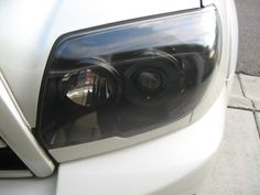 How to Build your own HID projector headlights « Auto