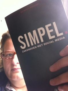 Een social media str