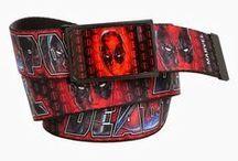 deadpool merchandise - Google Search