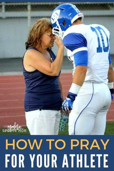 How To Pray for Your