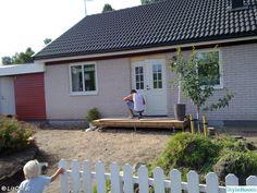 Sommaren 2011 -Framsidan - Hemma hos LisOMac
