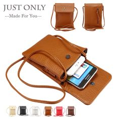 Find More Phone Bags & Cases Information about Universal Phone Pouch for Samsung Galaxy S6/S6 Edge/S6 Edge Plus/A8/Note 5 4 3 PU Leather 6.3 inch Bag with Strap XCZ04,High Quality phone pouch bag,China universal phone pouch Suppliers, Cheap phone pouch case from Just Only on Aliexpress.com
