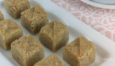 Halva keto Lchf, Keto, Low Carbon, Food Cakes, Banana Bread, Cake Recipes, Sweets, Desserts, Cakes