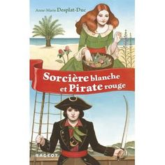 La soeur du pirate rouge