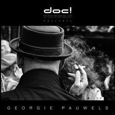 "doc! photo magazine presents:    ""German streets"" by Georgie Pauwels  #3, pp. 63-89"