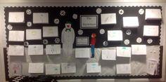 Snowman display