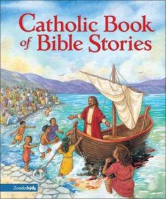This beautifully illustrated Bible storybook retells fifty well-known Bible…