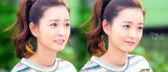 정유미 (Jung Yumi)
