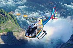 Niagara Falls Helicopter Tour - TripAdvisor