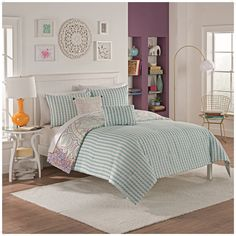 Sibella 5 Piece Comforter Set by Vue - 15820BEDDKNGMUL